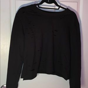 Sam Edelman sweatshirt